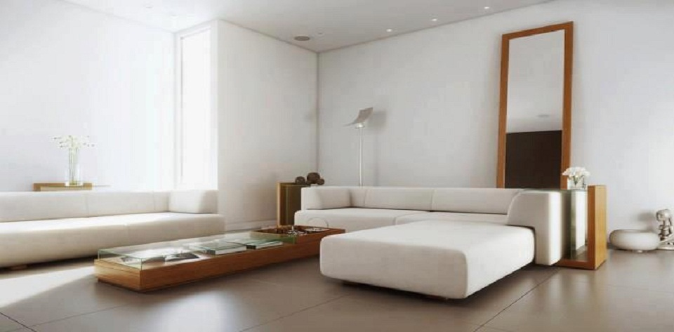 A complete range design for bedroom and lobby or hall